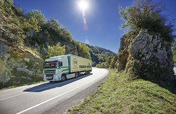 Transport à la demande